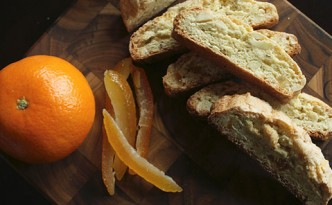 almond orange anise biscotti