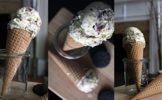 brownie mint chip ice cream
